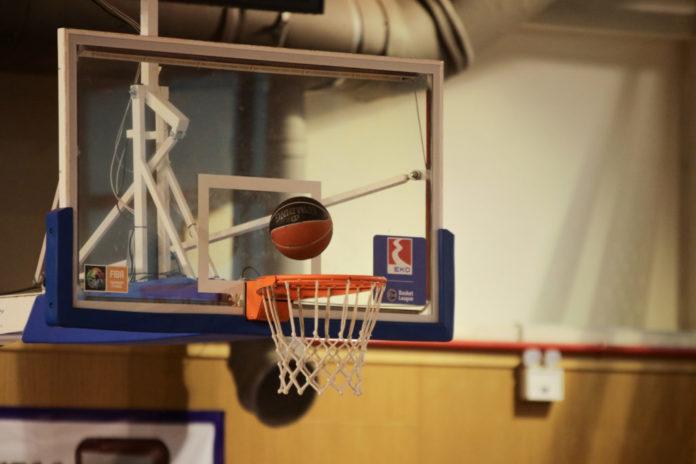 Κύπελλο μπάσκετ το