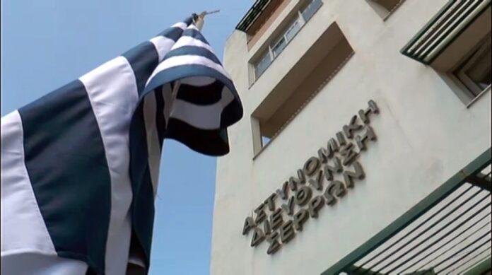 διαρρήξεις έλεγχοι Υποδιεύθυνση Ασφάλειας Σερρών Συνελήφθη