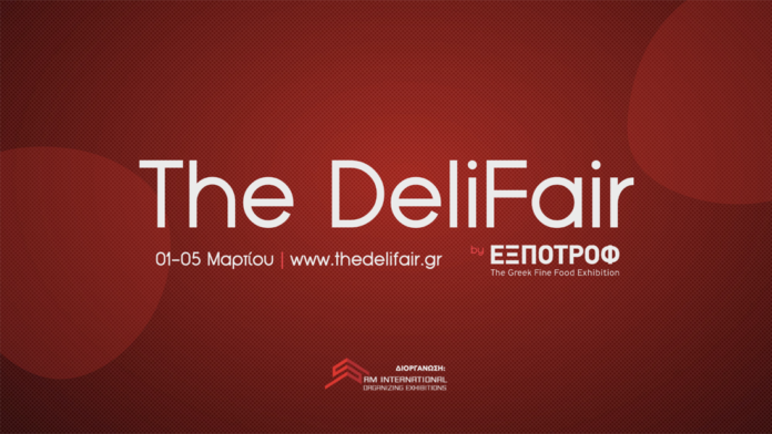 The DeliFair by EXPOTROF