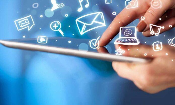 ψηφιακές υπηρεσίες