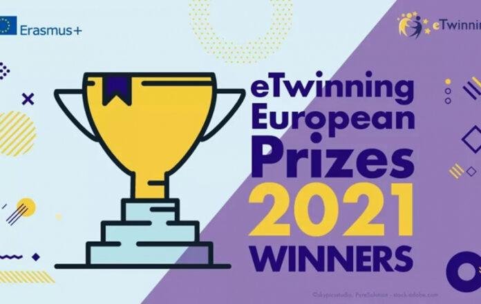 eTwinning 2021