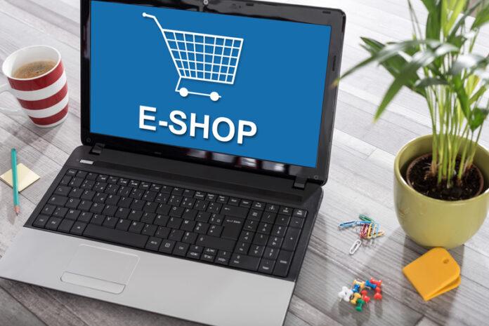 e-shop e-shop