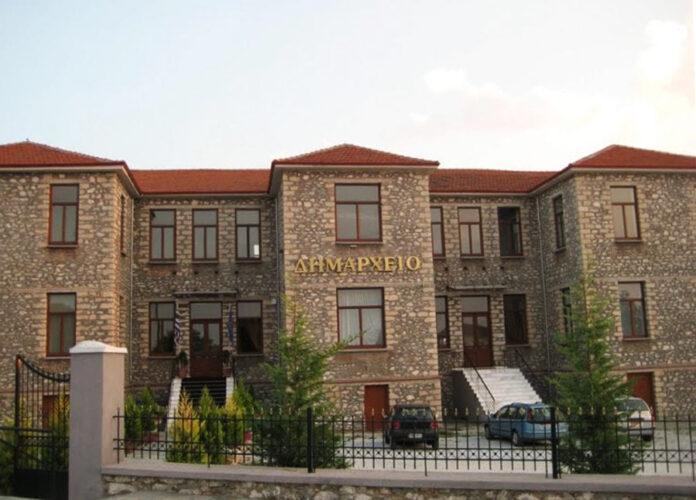 Υπηρεσία Ύδρευσης Δήμου Αμφίπολης Ψήφισμα διαμαρτυρίας