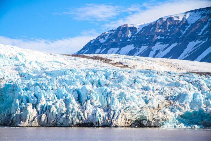 παγετώνων