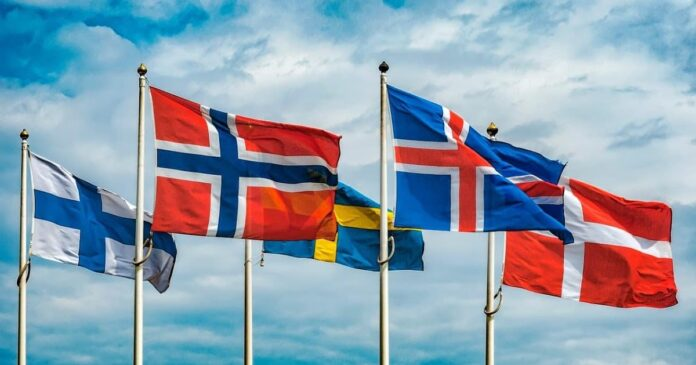 Greek Nordic-Baltic Trade