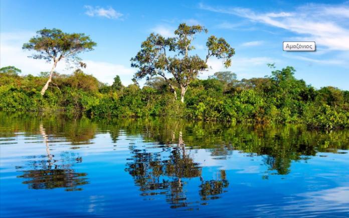 Αμαζόνιο