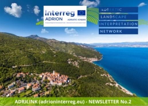 Adrilink Adriatic Landscape Interpretation Network