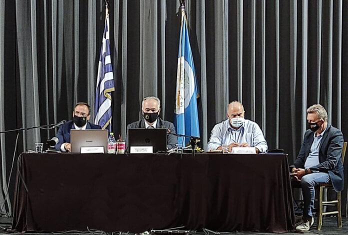 Συνεδριάζει το Δημοτικό Συμβούλιο serrespost.gr Συνεδρίαση του ΔΣ του Δ.Σερρών με μοναδικό serrespost.gr