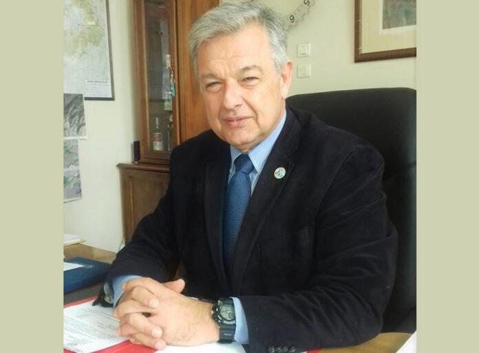 Μήνυμα Δημάρχου Σιντικής για την έναρξη serrespost.gr