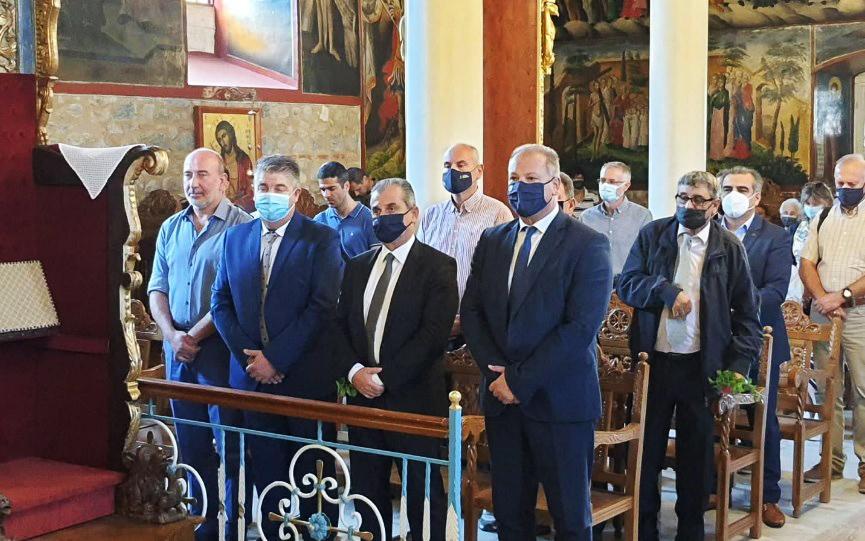 Γιόρτασαν τον προστάτη τους οι Επισκευαστές serrespost.gr