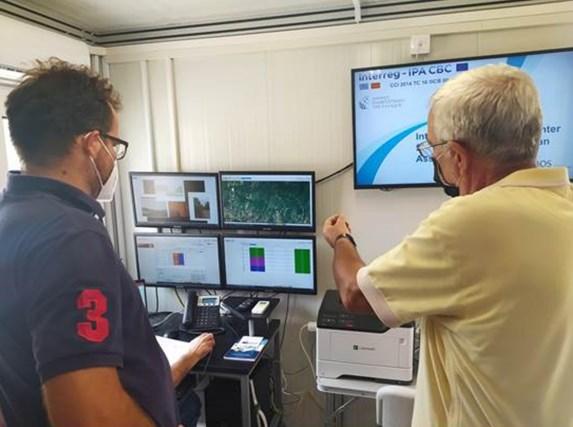 Ολοκληρώθηκε η πιλοτική εκδήλωση – άσκηση του έργου HELP στην Καστανούσσα serrespost.gr