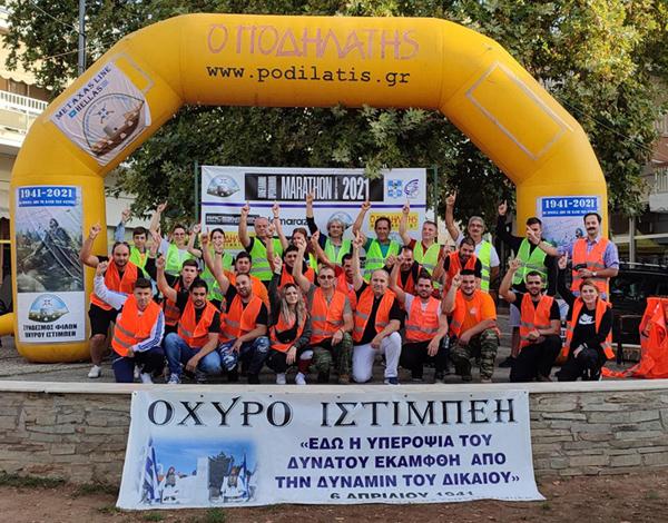 Ολοκληρώθηκε με επιτυχία το Πανελλήνιο Πρωτάθλημα serrespost.gr