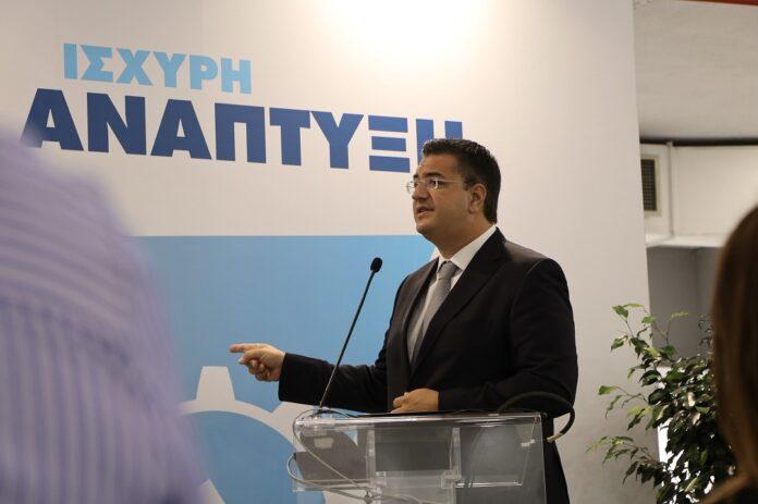 Α. Τζιτζικώστας: «Το νέο ΕΣΠΑ της Περιφέρειας serrespost.gr