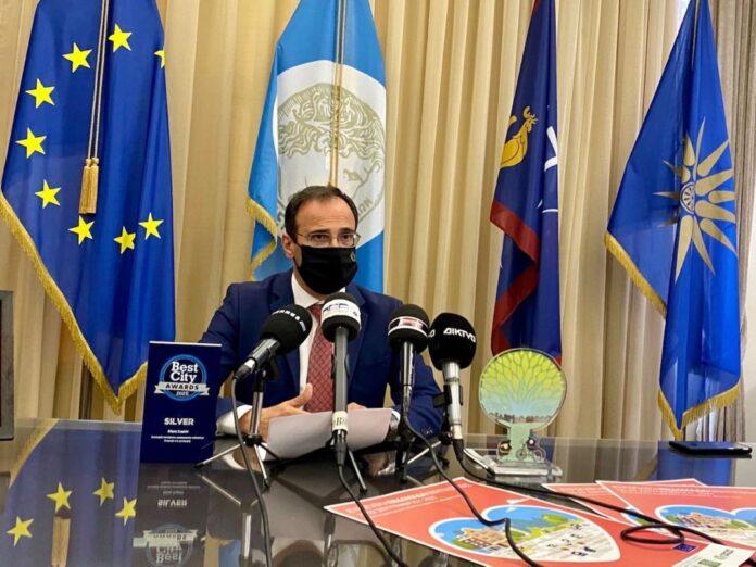 Ο Δήμος Σερρών δυναμικά στην Ευρωπαϊκή serrespost.gr