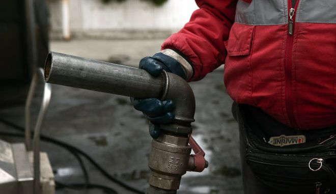 πετρελαίου θέρμανσης